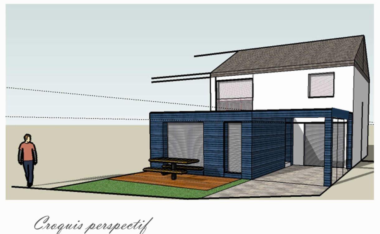 Projet – Etude maison